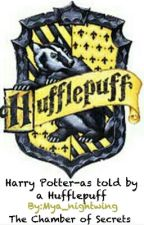 Harry Potter-as told by a Hufflepuff by Mya_nightwing