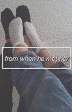From When He Met Her // Tyler Joseph + Jenna Black by dunwilliamjosh
