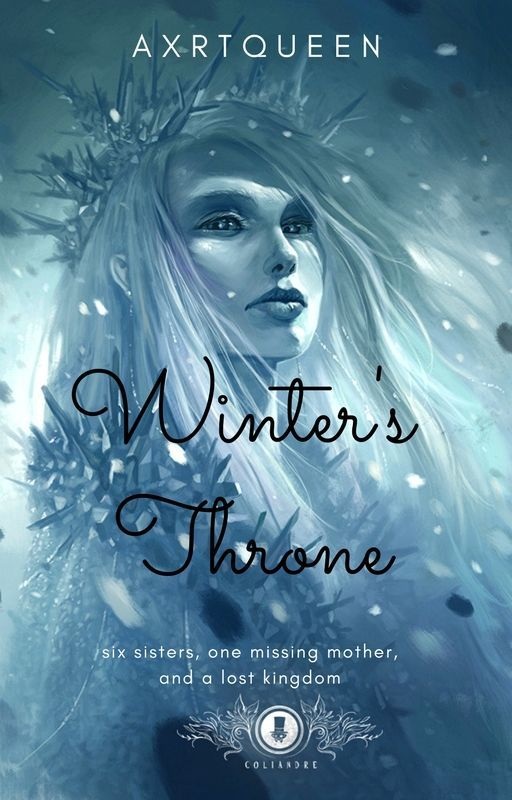 Winter's Throne  by lalla22