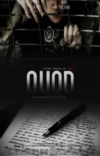 QUOD「 03:00 」↝ XeNissi ( AM #1 ) © by -sxdisticlxwn