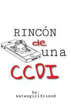Blog De una CCDI by SatanGirlfriend