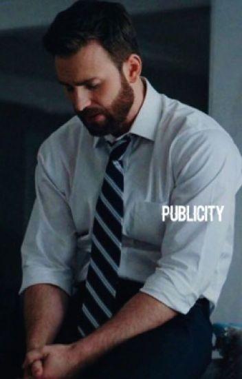 publicity ↠ chris evans