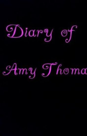 Short Story - The Diary of Amy Thomas