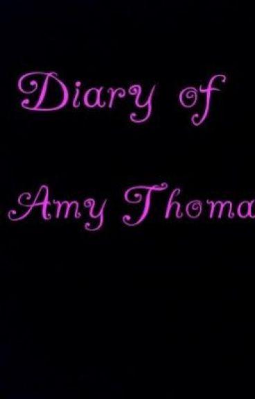Short Story - The Diary of Amy Thomas
