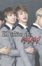 El Niño De Mamá by 0_Suga