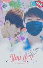 You and I by ot2kaji