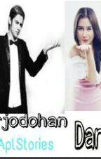 Perjodohan Dance by AdhillaAPLStories