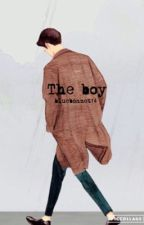 The Boy~Ongoing by bluebonnet14