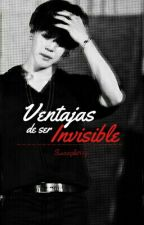 Ventajas de ser invisible «y.m»  by Swaagberry