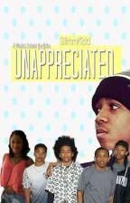 Unappreciated. by SlimmKid