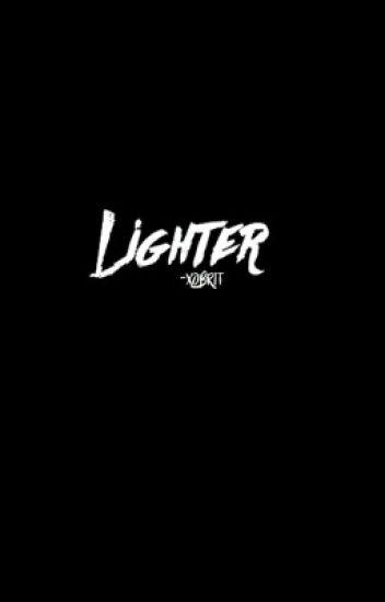 Lighter | LeafyIsHere