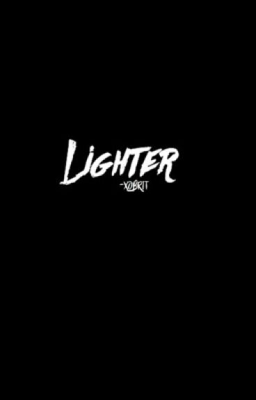 Lighter | LeafyIsHere