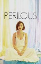 Perilous.    teen wolf [2] by hxlystydia