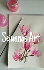 Art by Seiunna