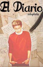 El Diario {Niall, Liam y tu} by MandPower