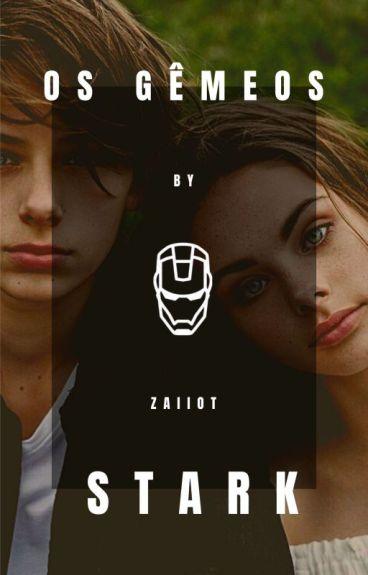 Os Gemêos Stark