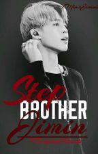 Step Brother Jimin|지민 ✔ by xMinieJiminiex