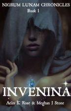 Invenina by thegeekgreeksistas