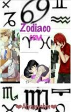 Zodiaco ❤ CDM by Alyanyslyn