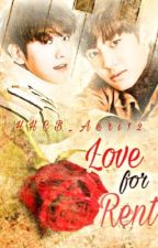 Love For Rent [CHANBAEK] ||COMPLETED|| by HHCB_Aeri12