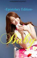 Baby || Luhan & Yoona by vousmevoyesz