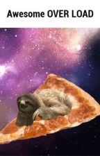 Sloths by SlothRuler__