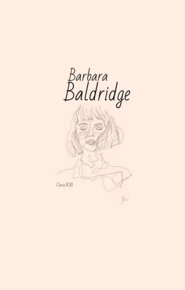 Barbara Baldridge (Abnormal Activity 2)