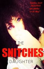 Urban/Streetlit: The Snitches Daughter by loveleetee