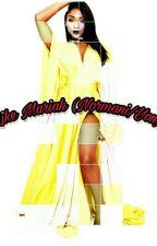 Like Mariah (Normani/You) by AJThe_Joker08