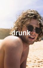 drunk :: cake au  by newbrxkencal