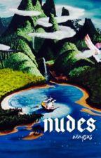 nudes | yoonmin (hiatus) by winqsus