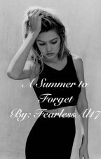 A Summer to Forget by FearlessAl17