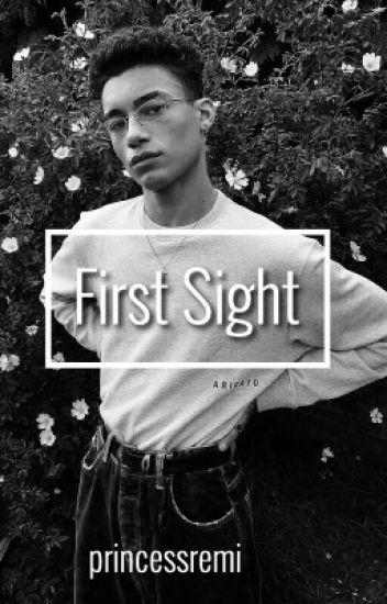 First Sight | Reece King