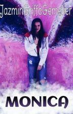 Monica by -straymonsta