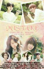Mistake by movlexo9