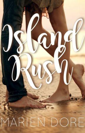 Island Rush (Sample) by JadedViolet