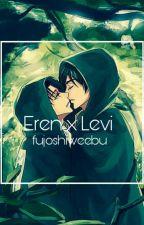 Eren x Levi [Ereri Oneshot] [LEMON] by saltyshimabae