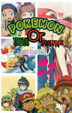 🌟Pokemon | Truth Or Dare🌟 by xXxTHE_ENDxXx