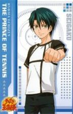 Forever - A Prince of Tennis Fanfiction (Ryoma x OC) - Slow Updates :( by PoT_Forever