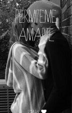 Permiteme Amarte by ManuMonterhigh