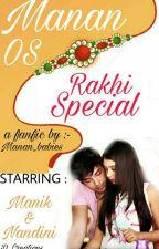 MaNan OS - Rakhi Special by Manan_babies