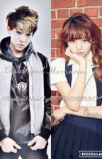 Childhood Memories//BamBam//Lisa//got7//BLACKPINK// by SoyKookies