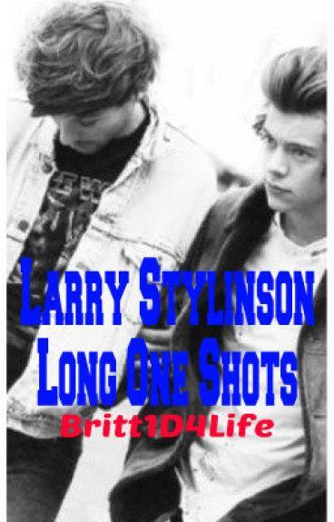 Larry Stylinson {Long One Shots}