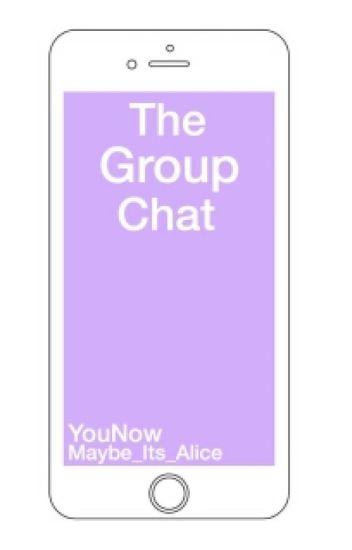 The Groupchat//YouNow