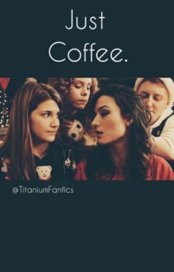 Just Coffee //Hollstein/ZetaSociety