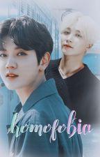 Homofobia; JeongRen by -mxrisol