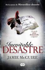 Frases De Inevitable Desastre by Lottie_Clumsy_Writer