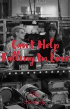 Can't Help Falling in Love by jillianholtzy