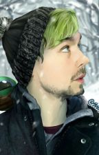 Winter:  A Jacksepticeye X Reader  by Aquarius2018