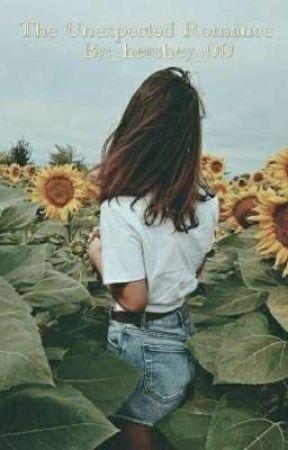 The Unexpected Romance||Adym Yorba by _hershey_00